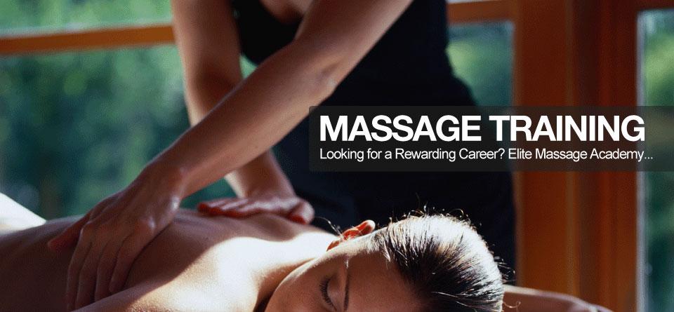 Home - Massage Training